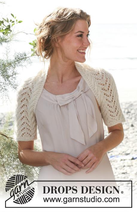01ac7d844fe14 Secret Love   DROPS 130-28 - Free knitting patterns by DROPS Design
