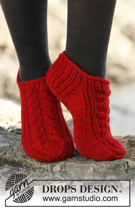 Chili / DROPS 131-43 - Free knitting patterns by DROPS Design