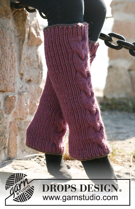Ballerina Drops 132 5 Free Knitting Patterns By Drops Design