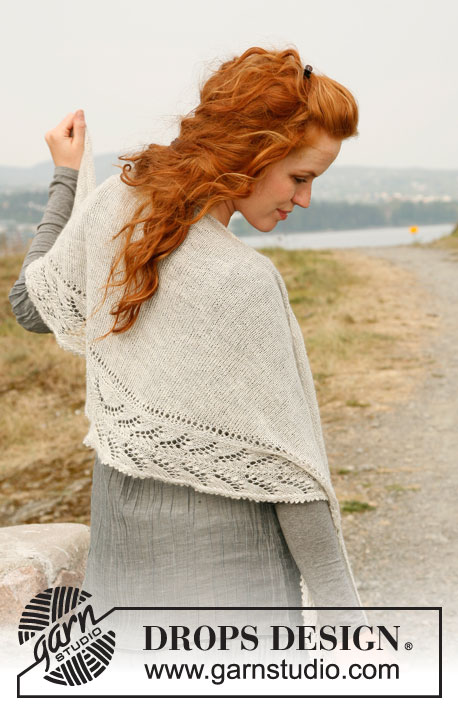 Lily / DROPS 133-2 - Free knitting patterns by DROPS Design