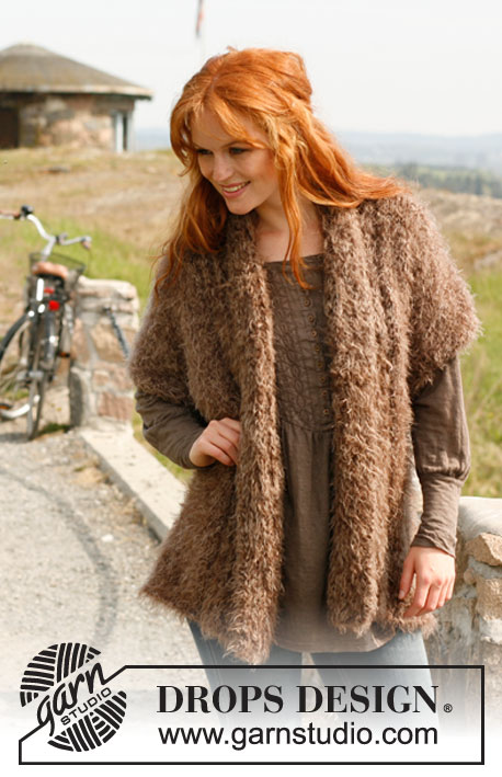 Teddy Drops 133 28 Free Knitting Patterns By Drops Design
