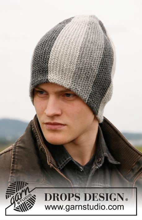 Cappelli da uomo a ferri