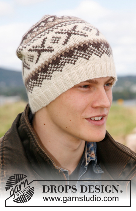 Colorado Drops 135 42 Free Knitting Patterns By Drops Design