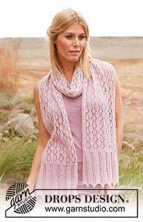 Provocare nr.9(tricotat)-Model ajurat 5-1