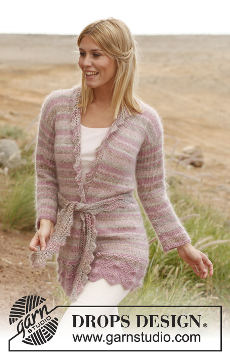 Emilia Drops 138 31 Free Knitting Patterns By Drops Design