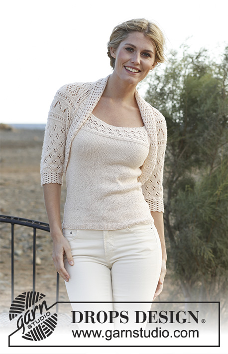 Akropolis Drops 139 5 Free Knitting Patterns By Drops Design