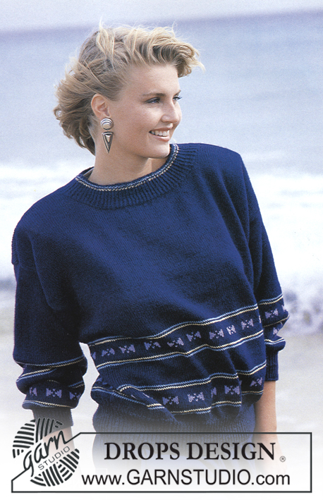 Drops 14 10 Free Knitting Patterns By Drops Design