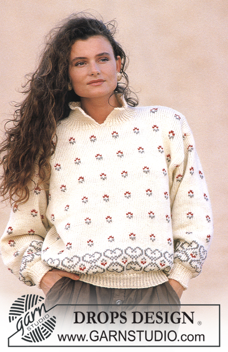 DROPS 14-17 - Free knitting patterns by DROPS Design
