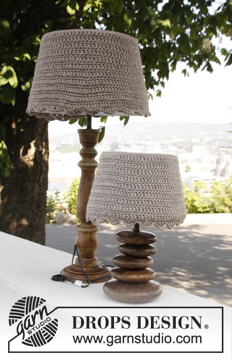 Lucida Drops 144 15 Free Crochet Patterns By Drops Design
