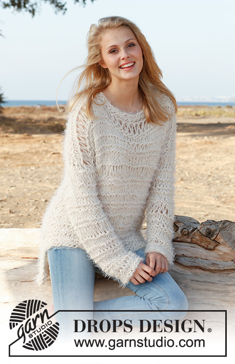 Douce Drops 146 18 Free Knitting Patterns By Drops Design