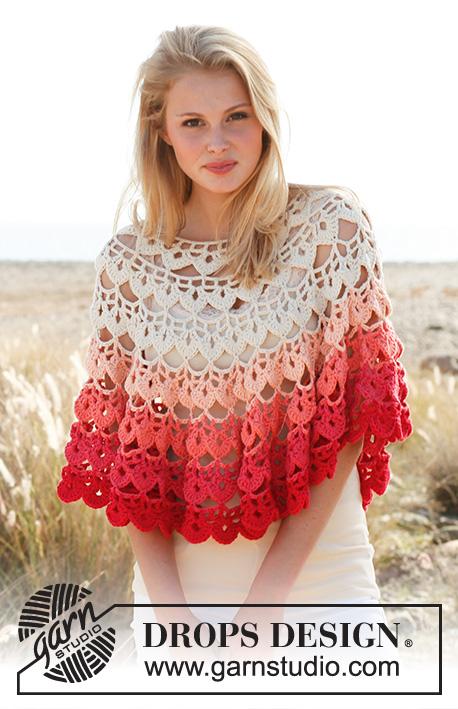 Popsicle Drops 147 1 Free Crochet Patterns By Drops Design