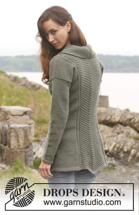 Tanja Drops 149 1 Free Knitting Patterns By Drops Design