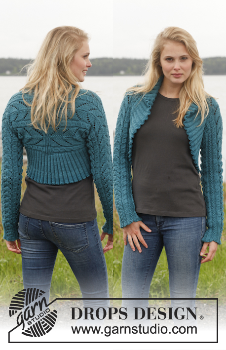 Valkyrie Drops 149 12 Free Knitting Patterns By Drops Design
