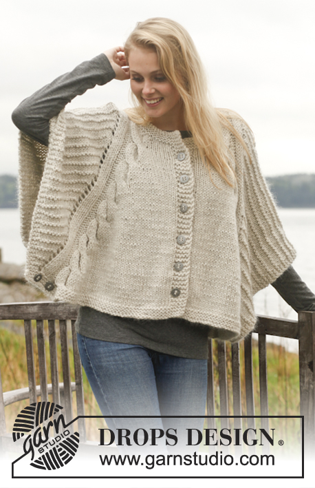Dove Drops 150 12 Free Knitting Patterns By Drops Design
