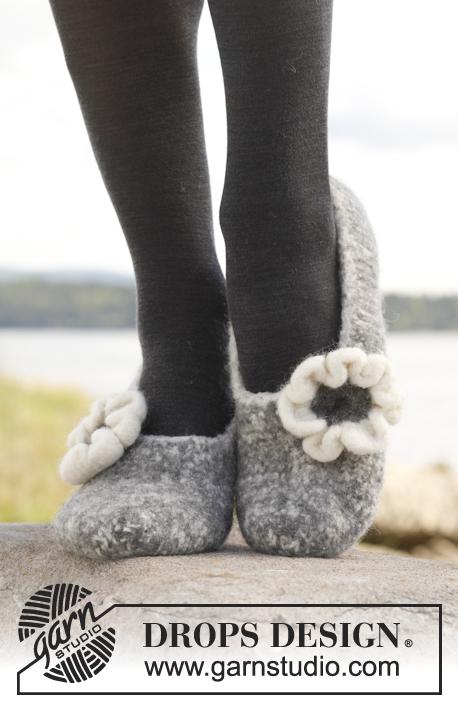 Winter Ballerina Drops 150 24 Free Knitting Patterns By Drops Design