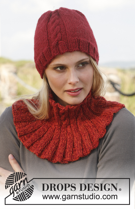 16f2ef2184ea1 Rouge   DROPS 150-27 - Free knitting patterns by DROPS Design