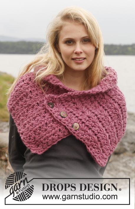 afda75a908 Stella   DROPS 150-52 - Free crochet patterns by DROPS Design