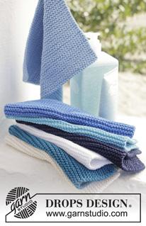 Asciugamano ai ferri