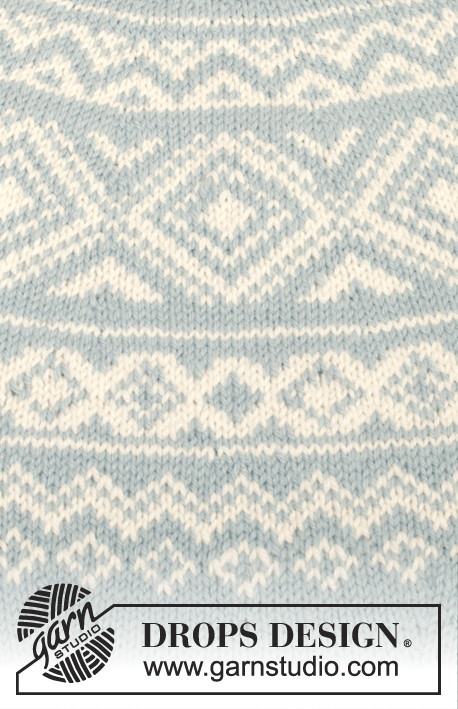 Eir Drops 156 12 Free Knitting Patterns By Drops Design