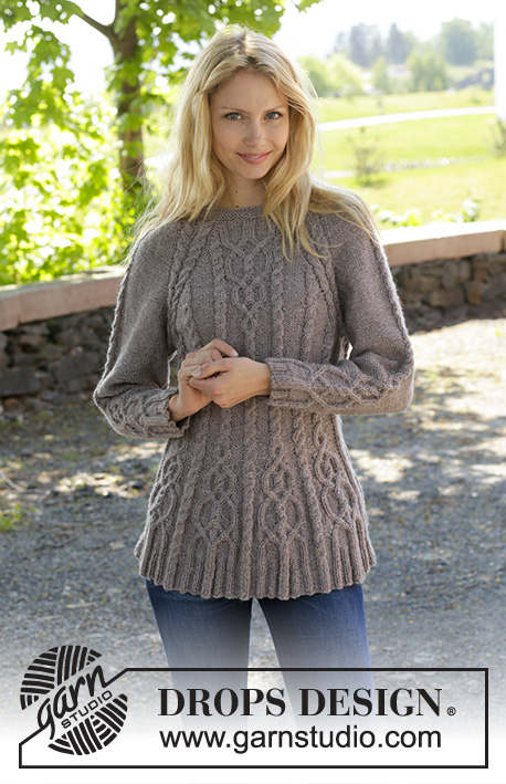 Alana Drops 156 19 Free Knitting Patterns By Drops Design