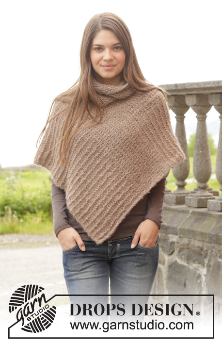 Muito Peru / DROPS 156-48 - Free knitting patterns by DROPS Design PV27