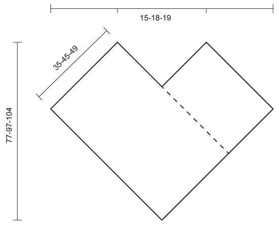 tender moments drops 157 14 kostenlose strickanleitungen von drops design. Black Bedroom Furniture Sets. Home Design Ideas