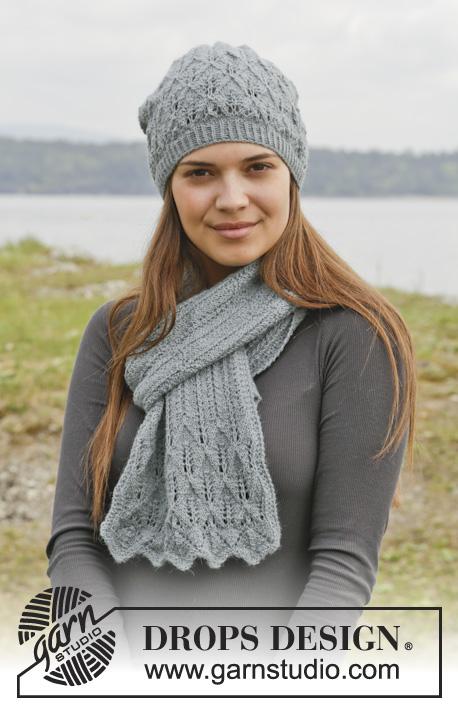 Lake District Drops 158 21 Free Knitting Patterns By Drops Design