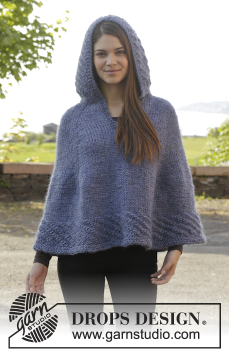 6f981a4b4 November   DROPS 158-32 - Free knitting patterns by DROPS Design