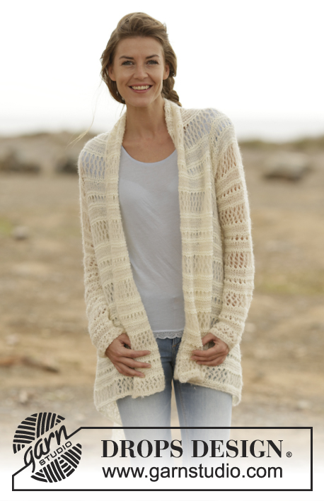 Freedom Drops 159 20 Free Knitting Patterns By Drops