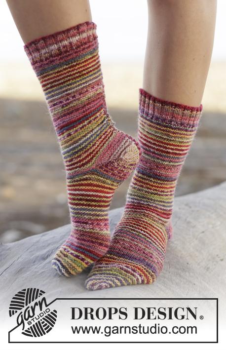 Mambo! / DROPS 160-21 - Free knitting patterns by DROPS Design