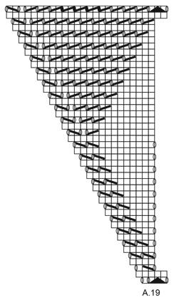 c83774c7bc1d Le Marais   DROPS 161-12 - Free knitting patterns by DROPS Design