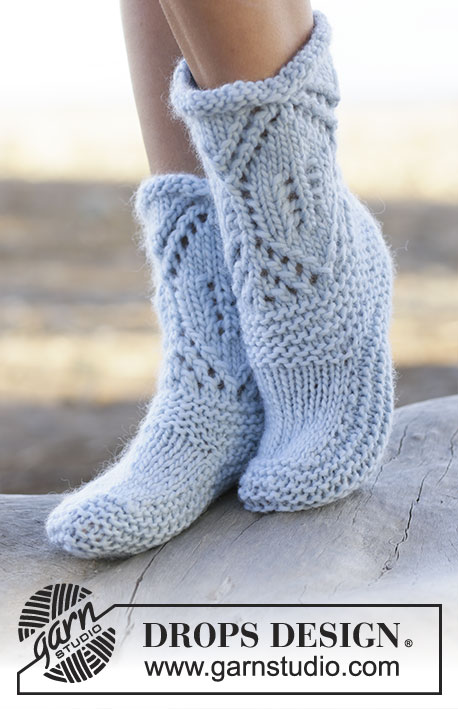 North Shore / DROPS 161-40 - Free knitting patterns by ...