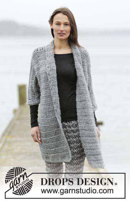 drops design mod les gratuits de tricot et crochet laines de haute qualit. Black Bedroom Furniture Sets. Home Design Ideas
