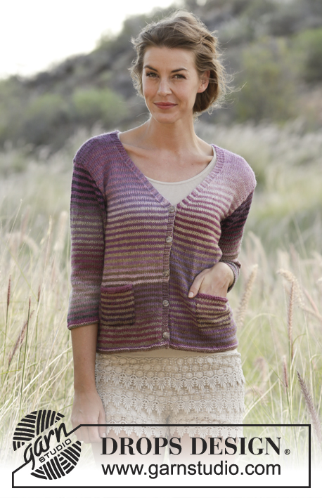 City Stroll Drops 167 16 Free Knitting Patterns By Drops Design