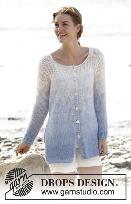 Sailing cardigan drops 168 18 modelli di maglia for Modelli di casa gratuiti