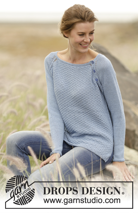 Morning At Home Drops 168 28 Free Knitting Patterns By Drops Design