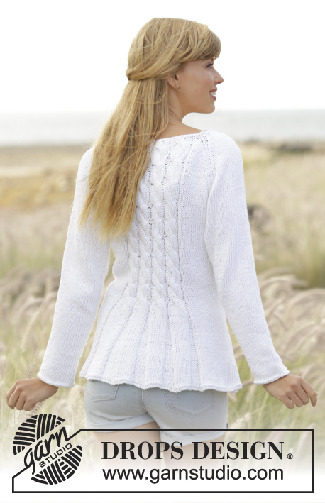6c4471655 Romantic Twist   DROPS 169-1 - Free knitting patterns by DROPS Design