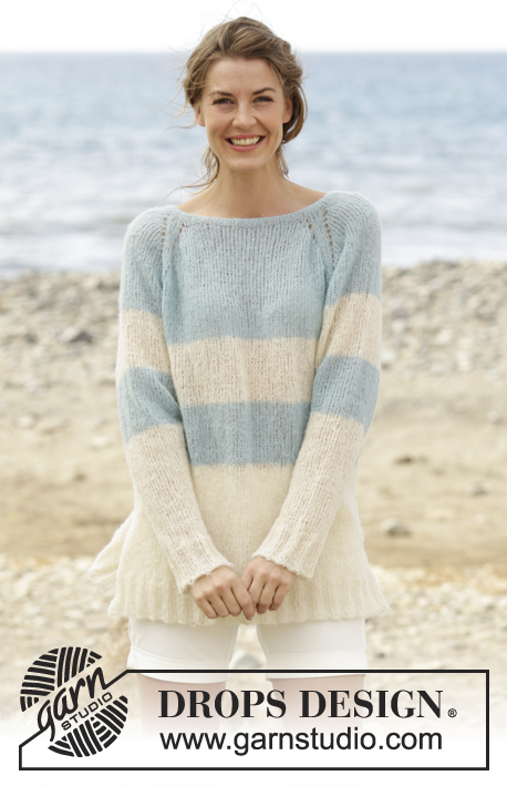 d719ad1f22df7 Weekend Getaway   DROPS 169-7 - Free knitting patterns by DROPS Design