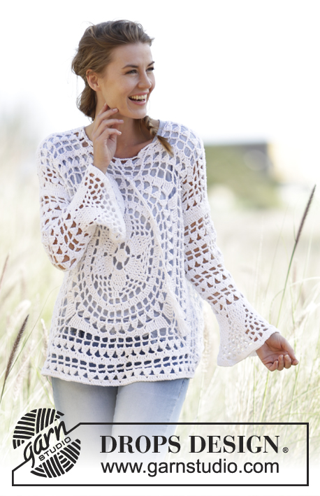 Catalogue DROPS 170 - Free knitting & crochet patterns