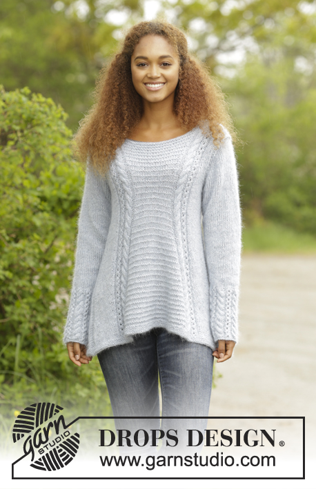 Bridget Drops 171 4 Free Knitting Patterns By Drops Design