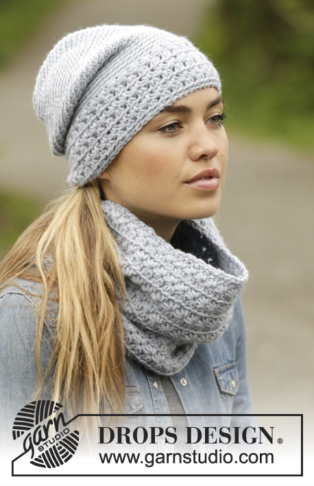 Queen Of The Chill Drops 171 45 Free Crochet Patterns By Drops