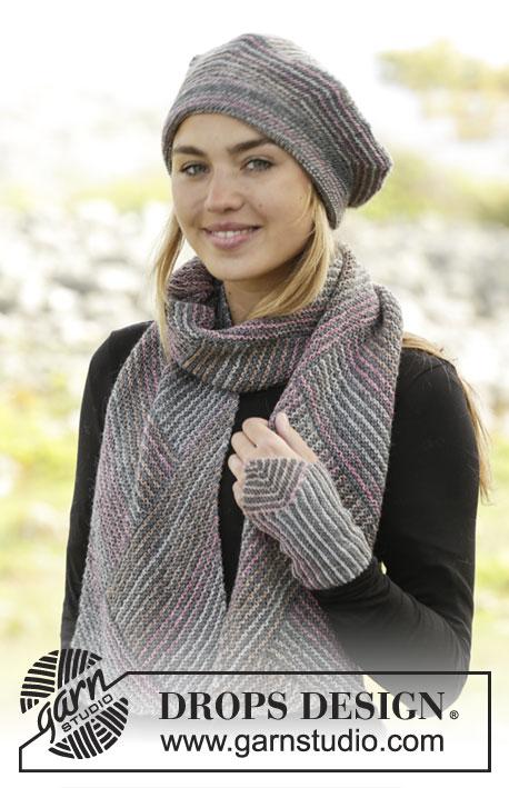 Tara Drops 171 48 Free Knitting Patterns By Drops Design