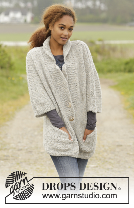 8c37e353ee3b Clarice   DROPS 173-30 - Free knitting patterns by DROPS Design