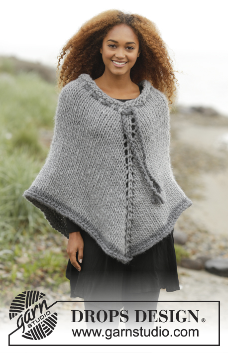 Cozy Cover Drops 173 32 Free Knitting Patterns By Drops Design