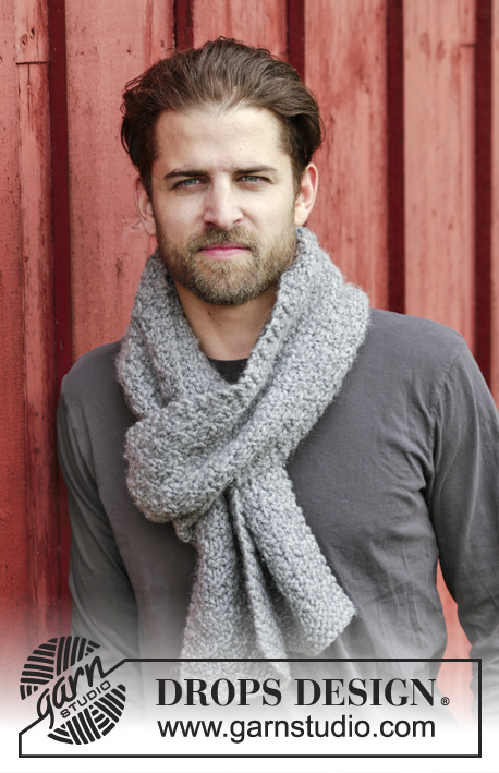 Ramsey / DROPS 174-5 - Free knitting patterns by DROPS Design