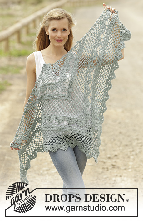 See You Soon Drops 175 11 Free Crochet Patterns By Drops Design