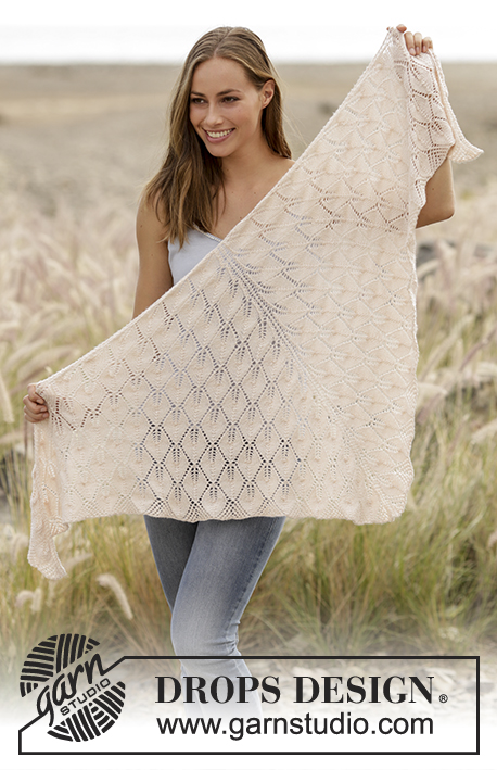 Good Luck Drops 176 21 Free Knitting Patterns By Drops Design