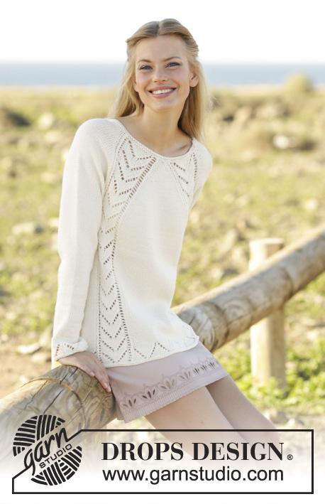 Maren drops 176 27 modelli di maglia gratuiti di drops for Modelli di casa gratuiti