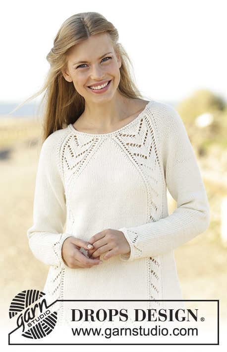 5715fcda4 Maren   DROPS 176-27 - Free knitting patterns by DROPS Design
