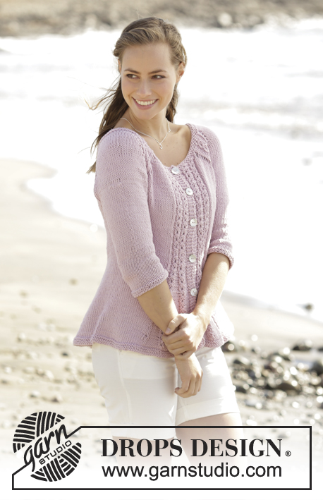 53d931b06a73 Roseanne   DROPS 176-3 - Free knitting patterns by DROPS Design